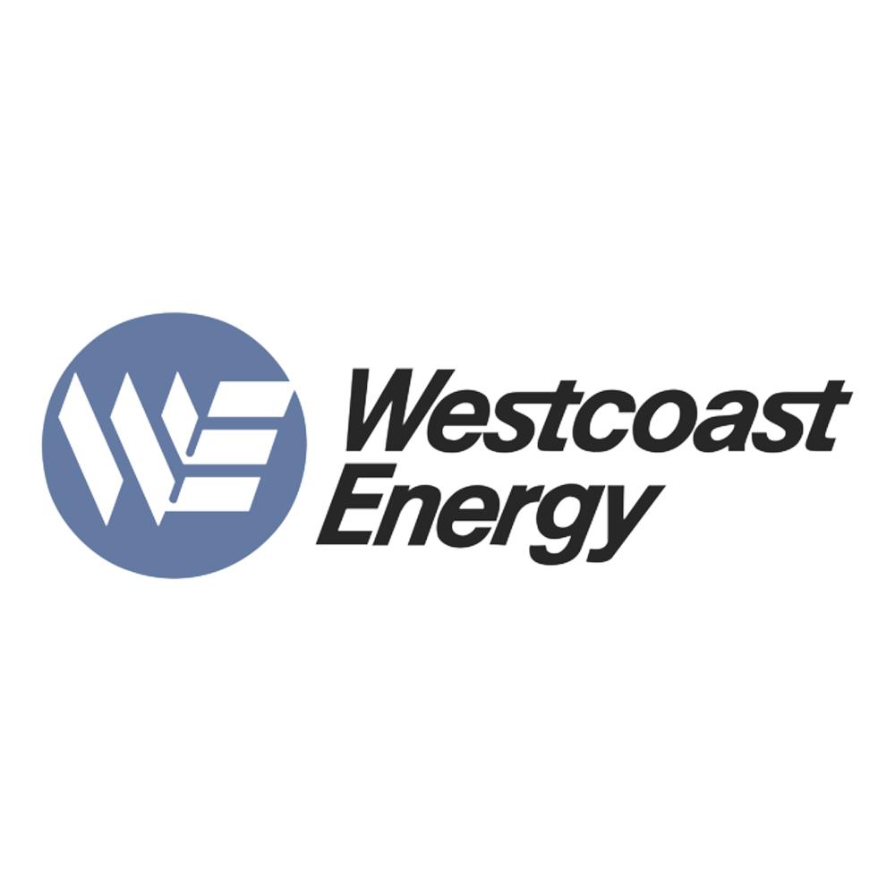 westcoast energy new